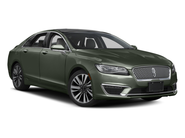 New 2017 Lincoln Mkz Reserve 4dr Car In Moose Jaw Lz7004