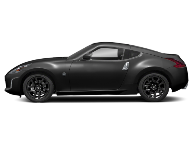 New 2020 Nissan 370Z Coupe Sport Touring