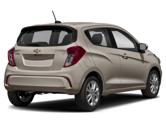 New 2021 Chevrolet Spark 2LT