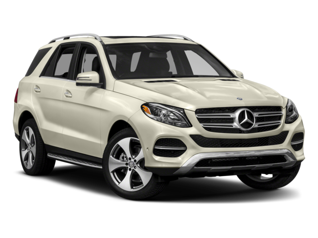 New 2018 Mercedes Benz Gle Gle 350 Suv In St James 39579