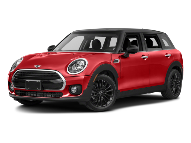 New 2017 MINI Cooper Clubman ALL4 Cooper ALL4 AWD