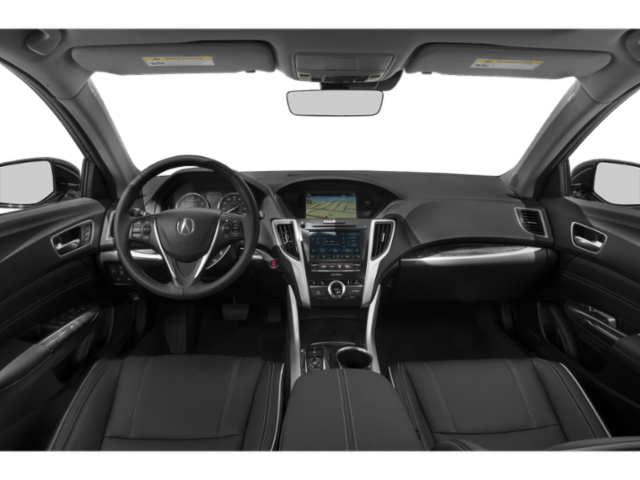 New 2019 Acura TLX w/Technology Pkg
