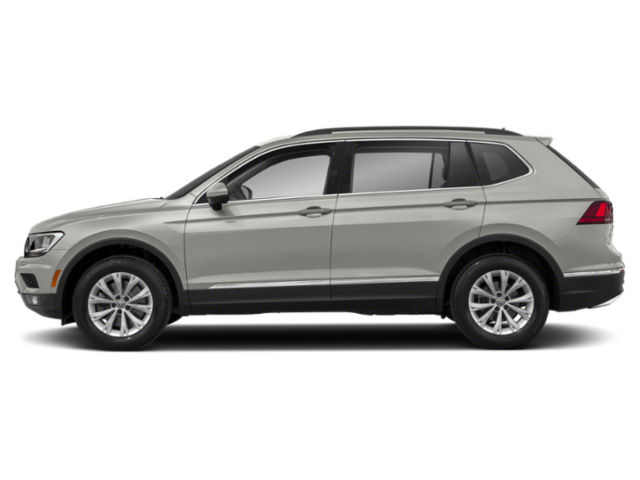 New 2020 Volkswagen Tiguan Comfortline 2.0T 8sp at w/Tip 4M