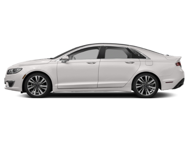 New 2019 Lincoln MKZ Standard