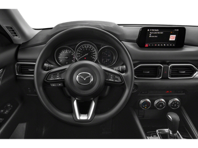 New 2020 Mazda CX-5 GX AWD - Heated Seats - Apple CarPlay