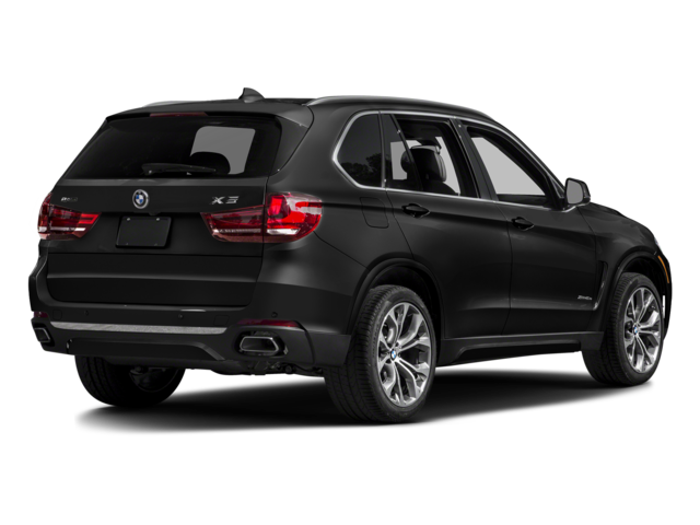 New 2018 BMW X5 xDrive40e iPerformance