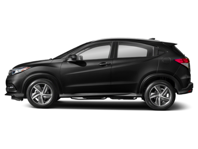 New 2019 Honda HR-V Touring AWD