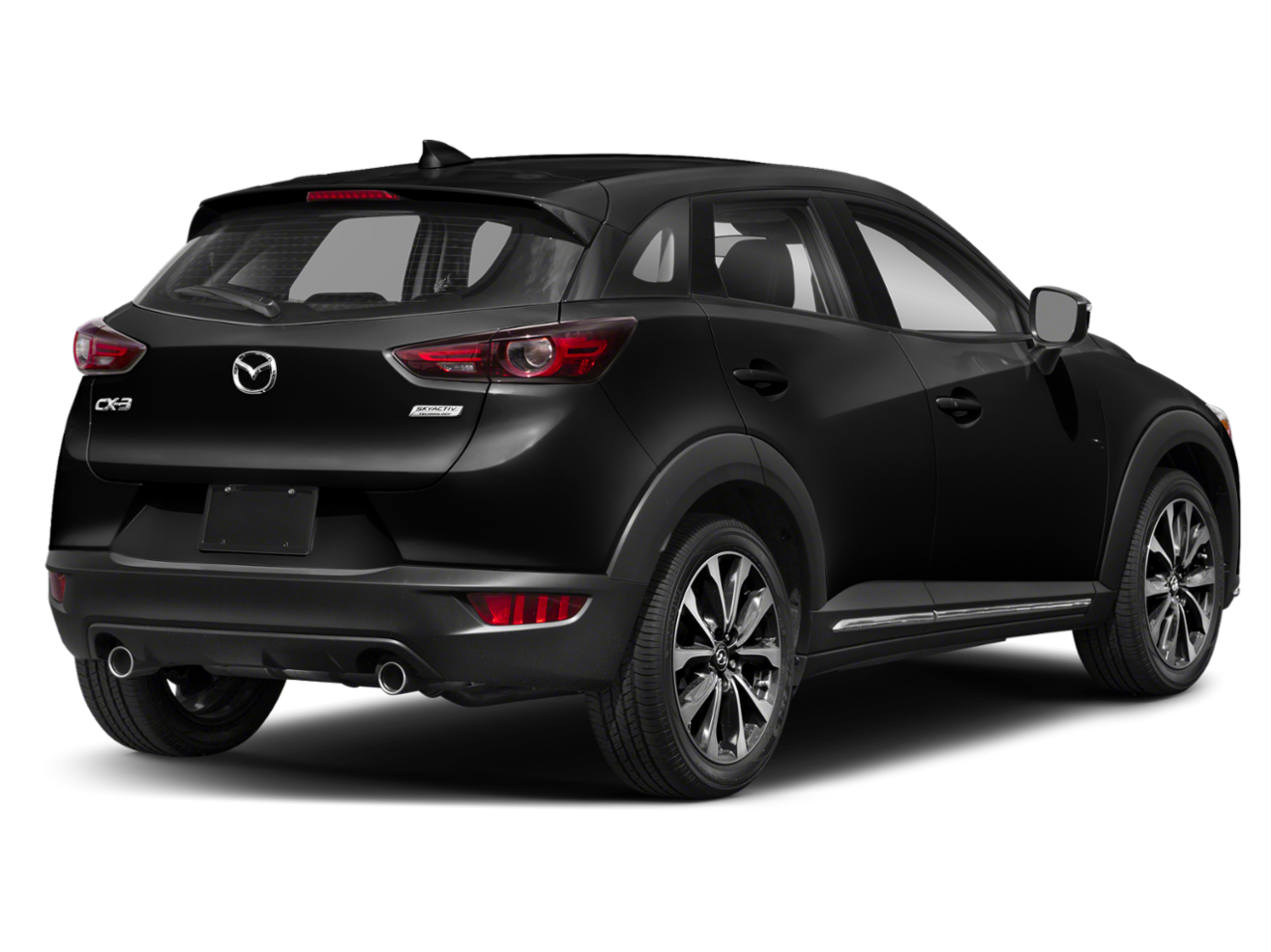 New 2019 Mazda CX-3 Grand Touring