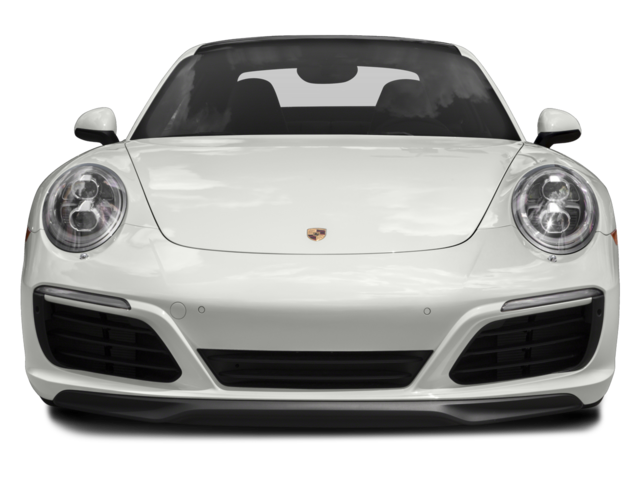 New 2017 Porsche 911 Carrera 4S