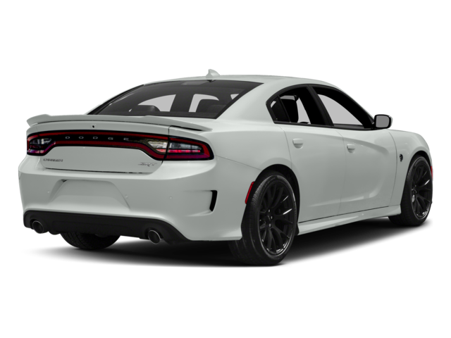 New 2018 Dodge Charger Srt Hellcat Sedan In Taylor 8x090