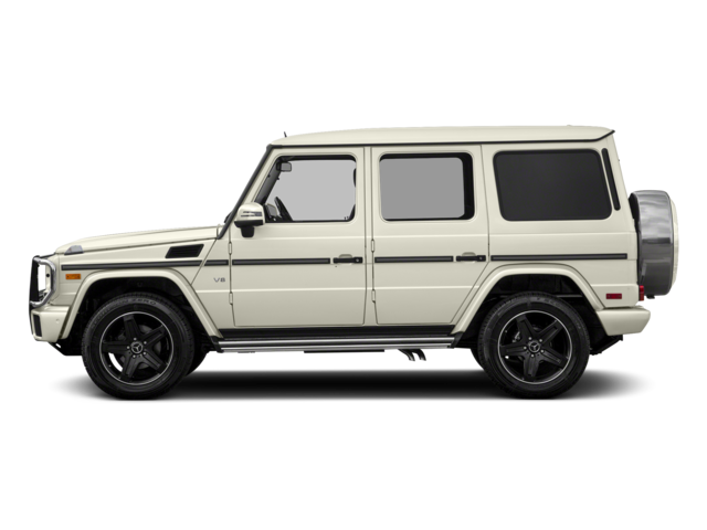 New 2018 Mercedes Benz G Class G 550 Suv In Beverly Hills