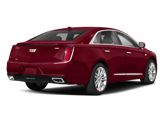 Red Noland Cadillac >> New 2018 Cadillac XTS Luxury 4D Sedan in Colorado Springs #149929 | Red Noland Auto Group