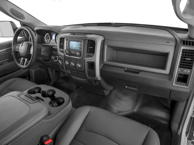 "New 2018 RAM 1500 Tradesman 4x4 Regular Cab 6'4"" Box ..."