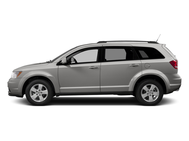 Pre-Owned 2014 Dodge Journey