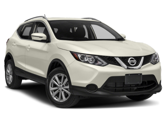 New 2019 Nissan Rogue Sport S FWD SUV