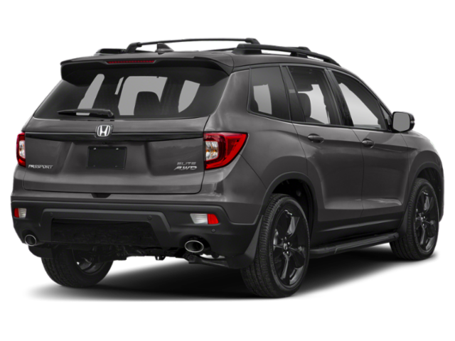 New 2019 Honda Passport Elite w/ Accessories