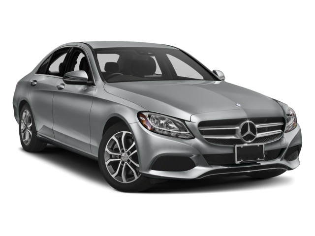 New 2018 mercedes benz c class c 300 sport sedan in baton for Mercedes benz baton rouge service