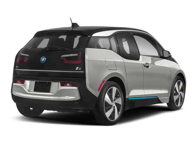 New 2018 BMW i3 94 Ah w/Range Extender RWD 4dr Car Lease Offer