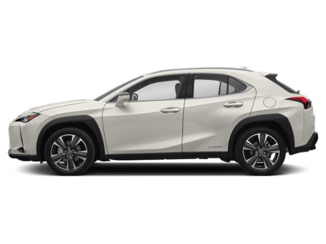 New 2019 Lexus UX UX 250h Luxury