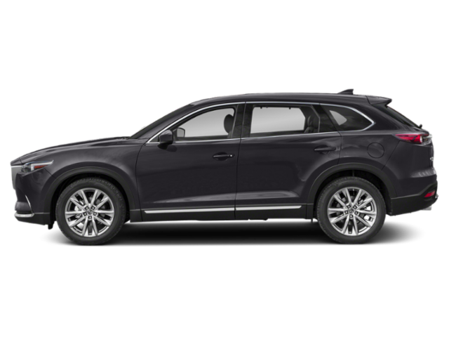 New 2019 Mazda CX-9 GT AWD - Navigation - Cooled Seats