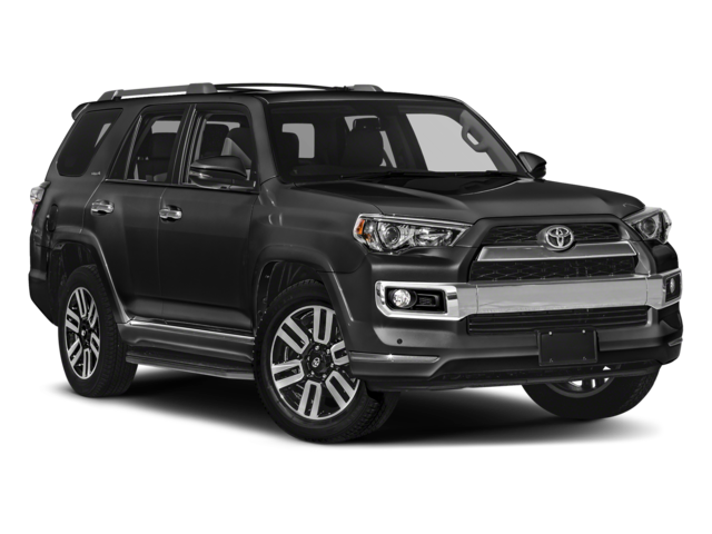new 2018 toyota 4runner limited 4wd sport utility in valdsota 218133 butler auto group. Black Bedroom Furniture Sets. Home Design Ideas