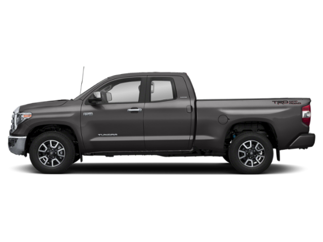 New 2020 Toyota Tundra 4WD 4WD Limited Double Cab