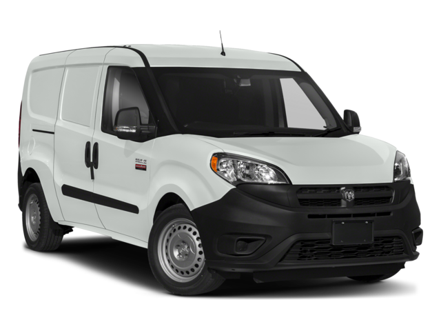 New 2018 RAM ProMaster City Tradesman