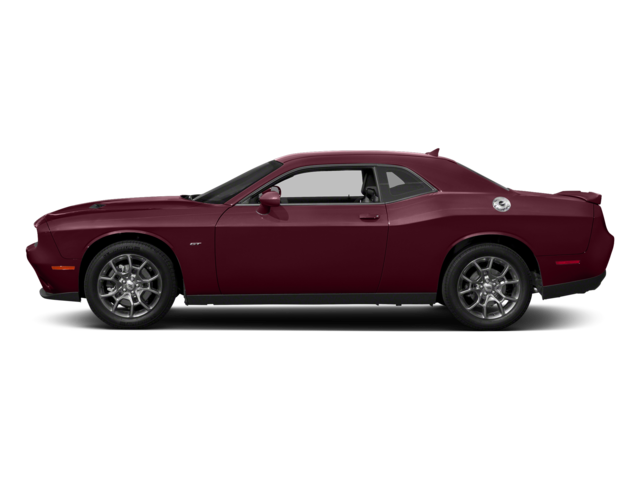 New 2018 Dodge Challenger Gt Coupe In Taylor 8n023