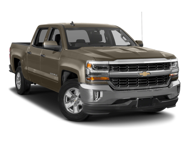 new 2017 chevrolet silverado 1500 lt 4x4 lt 4dr crew cab 5 8 ft sb near chicago heights 17918. Black Bedroom Furniture Sets. Home Design Ideas