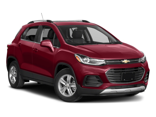 New 2018 chevrolet trax lt 4d sport utility in comanche for Bayer ford motor company