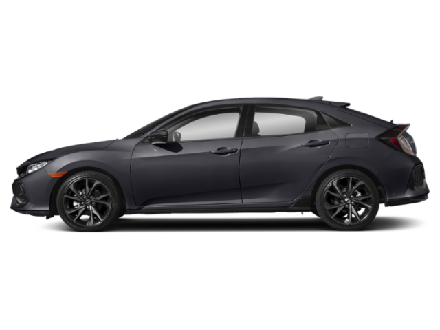 New 2019 Honda Civic Hatchback Sport