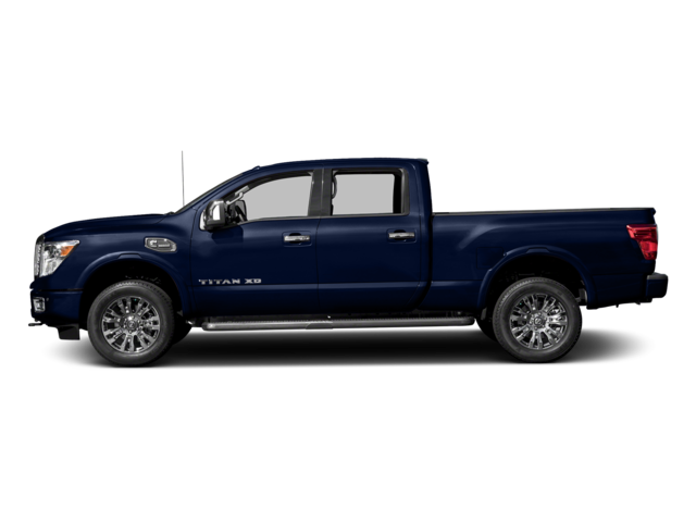 new 2017 nissan titan xd platinum reserve diesel 4x4 crew cab 151 6 in wb 4x4 diesel crew cab. Black Bedroom Furniture Sets. Home Design Ideas