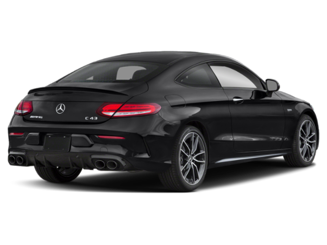New 2019 Mercedes-Benz C43 AMG® AWD 4MATIC®