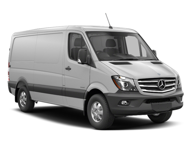 New 2017 mercedes benz sprinter cargo van m2ca46 full size for Mercedes benz sacramento rocklin