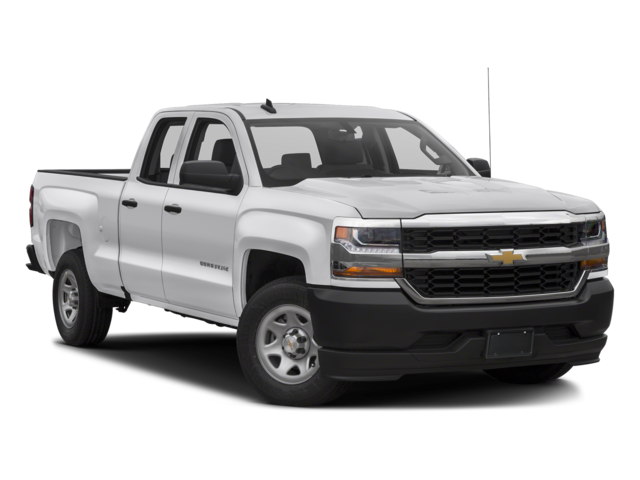 new 2017 chevrolet silverado 1500 work truck 4x4 work truck 4dr double cab 6 5 ft sb near. Black Bedroom Furniture Sets. Home Design Ideas