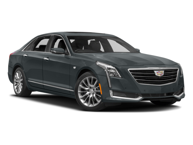 new 2017 cadillac ct6 3 0l twin turbo luxury 4d sedan. Black Bedroom Furniture Sets. Home Design Ideas