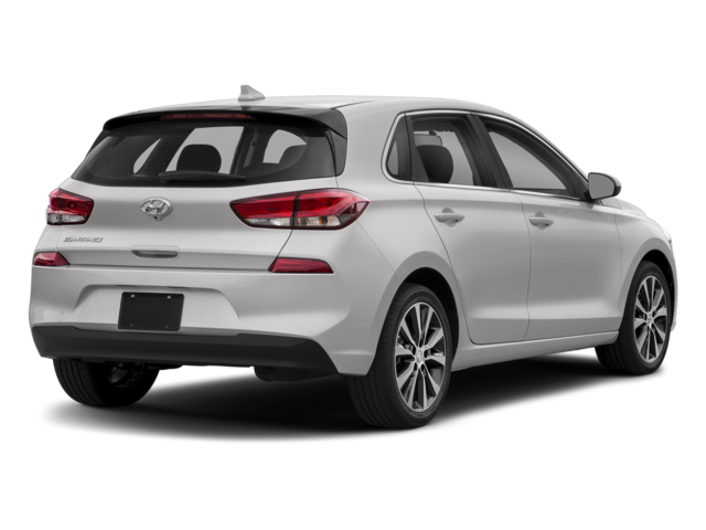 New 2018 Hyundai Elantra GT Sport 4D Hatchback in ...