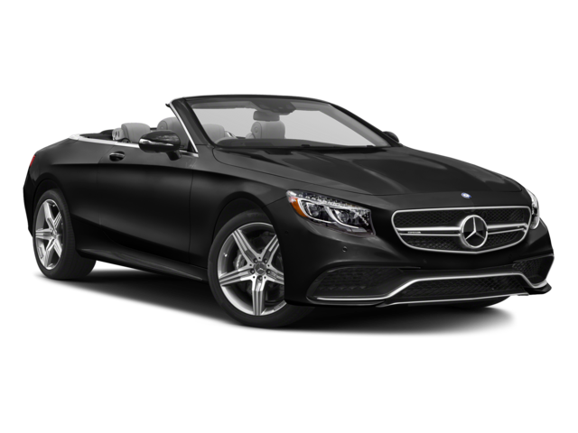 New 2017 mercedes benz s class amg s 63 convertible in for 2017 mercedes benz s550 lease