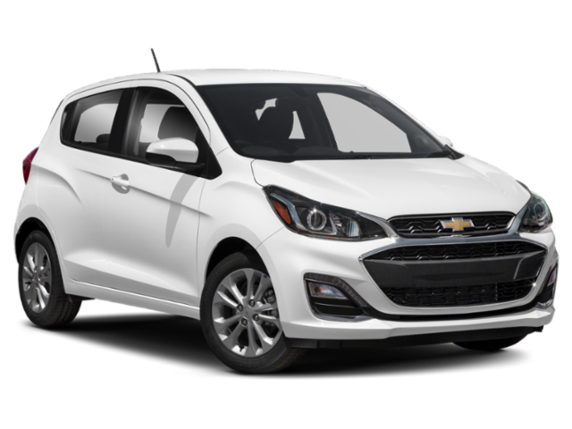 New 2019 Chevrolet Spark LS 4D Hatchback in Orlando # ...