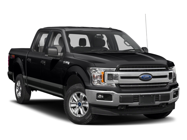 New 2018 ford f 150 xlt 4d supercrew in ontario 8t129 for Citrus motors ford ontario ca