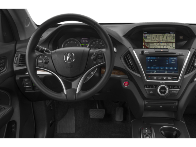 New 2019 Acura MDX with Technology and Entertainment Packages