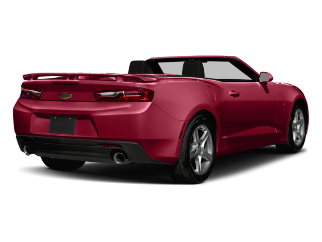 New 2018 Chevrolet Camaro Zl1 2d Convertible In Waterbury