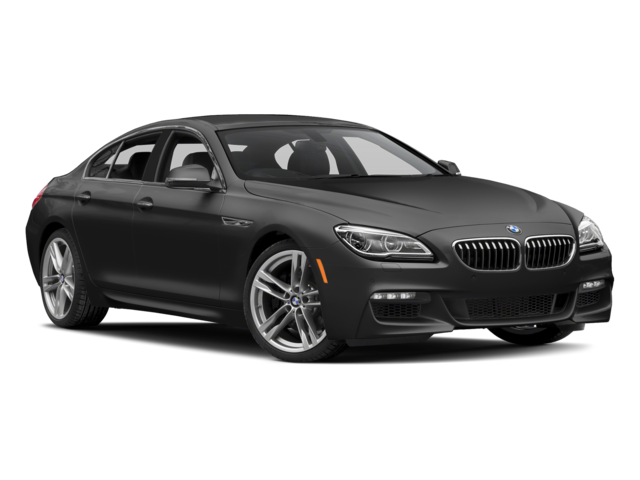 New 2018 Bmw 6 Series 640i Xdrive Gran Coupe 4dr Car In
