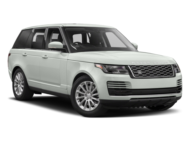 New 2018 Land Rover Range Rover 3.0L V6 Turbocharged Diesel Td6