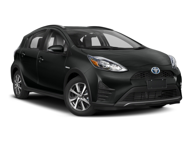 New 2018 Toyota Prius c Two (Natl)