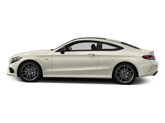 New 2017 mercedes benz c class amg c43 4matic coupe 2dr for Mercedes benz c43 amg lease