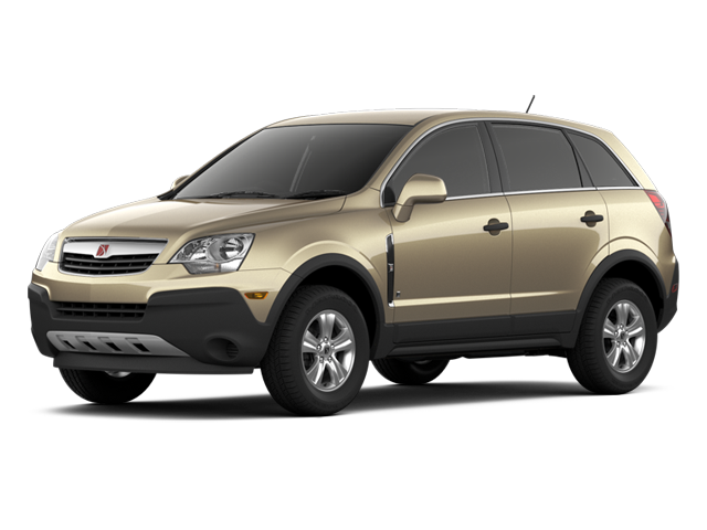 PRE-OWNED 2009 SATURN VUE V6 XR