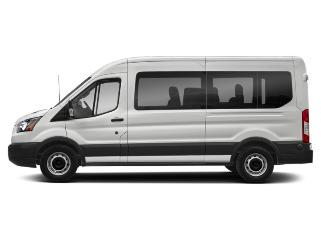 New 2019 Ford Transit-350 XL 15 Passenger Wagon