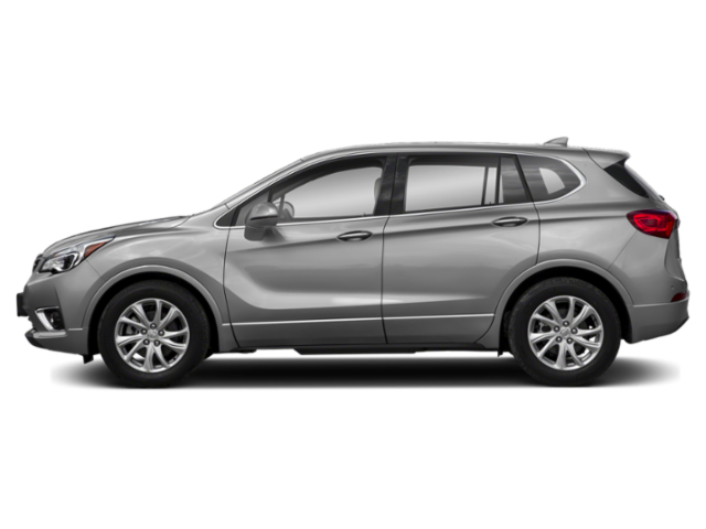 New 2019 Buick Envision Preferred 4d Sport Utility In Pittsburgh