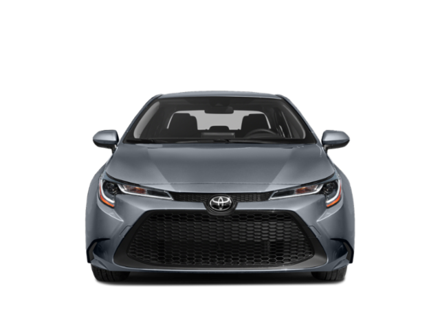 New 2020 Toyota Corolla Le Cvt 4dr Car In Wesley Chapel Y066054 Wesley Chapel Toyota